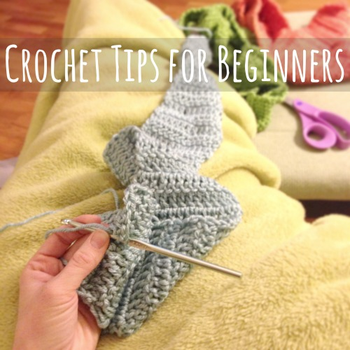 Crochet Tips : Crochet Tips for Beginners makeandtakes.com
