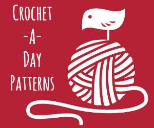 Crochet-a-Day Crochet Series