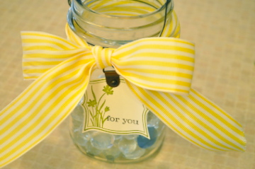 Easy Mother 39 S Day Vase Tutorial Little Birdie Secrets