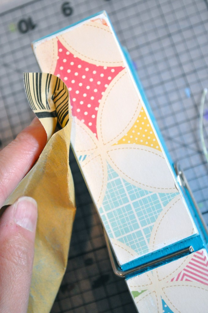 Easy Recipe Card Holder Make And Takes