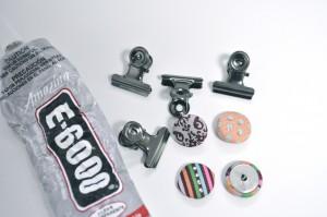 Easy Clip Supplies