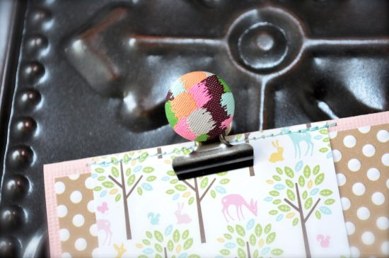 Easy Magnet Decorated