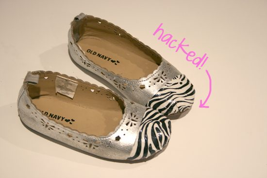 Duck Tape Shoe Tips 6 _ hacked