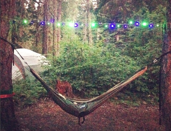 Eno Hammock with Twilights