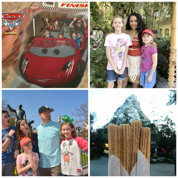 Family Disney Vacation Fun