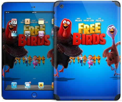 FreeBirds-iPad