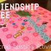 Friendship Trees