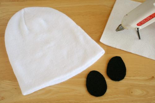 Ghost-Hat-Supplies