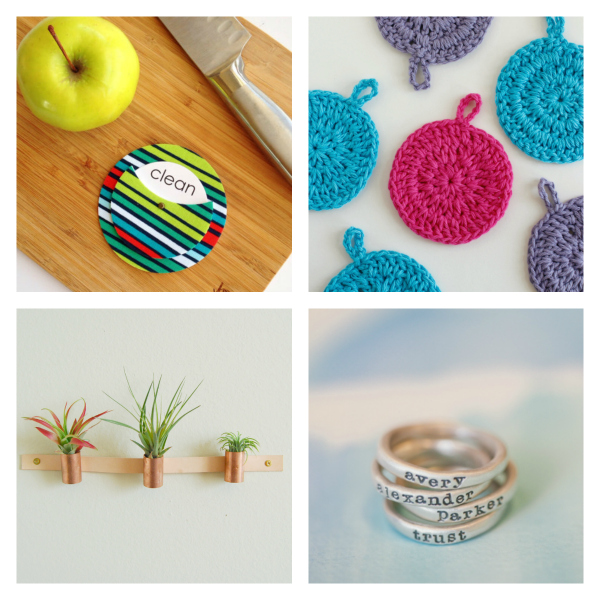 Gift Ideas to Give Mom on Mother's Day
