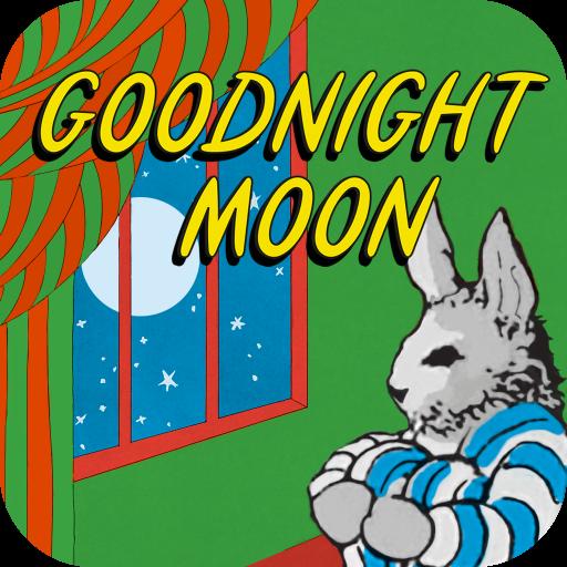 Goodnight Moon ebook App