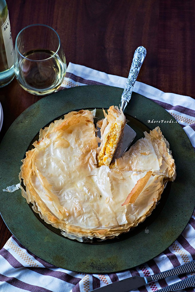 Greek-Pumpkin-and-Feta-Cheese-Pie-Kolokithopita