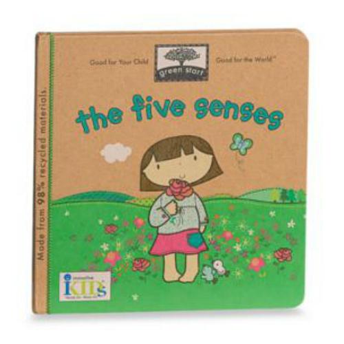 Green Start The Five Senses