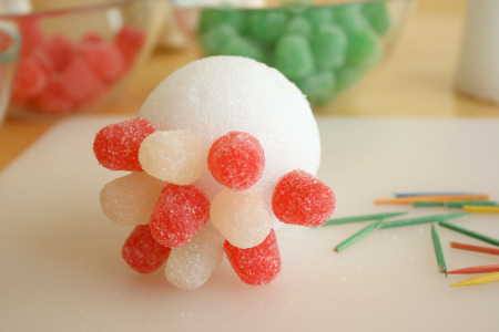 Gumdrop Candy Ball