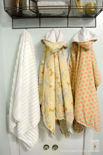 Cotton Backed Beach Towel
