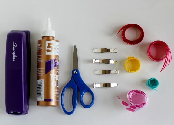 Hair Bow Supplies