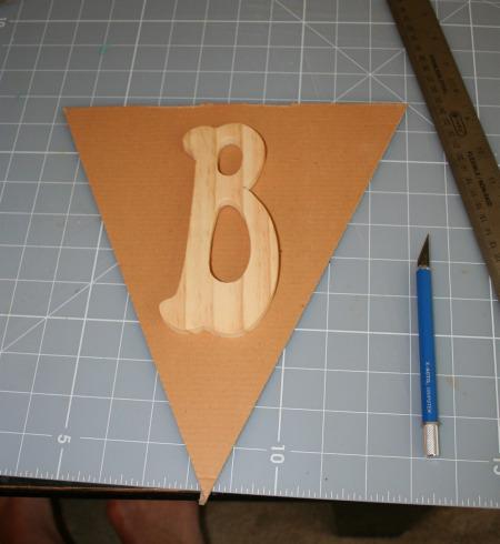 Halloween Banner Trace