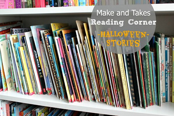Halloween Books for Kids to Read