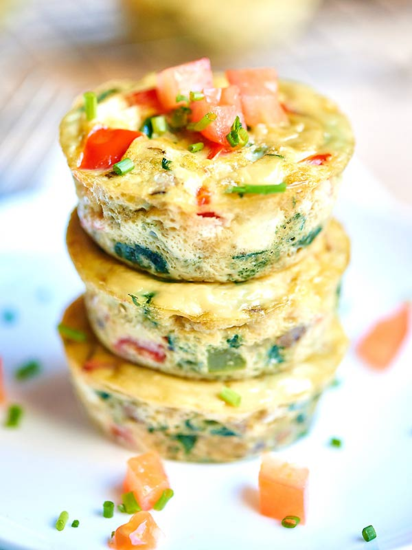 Healthy-Egg-Muffin-Cups