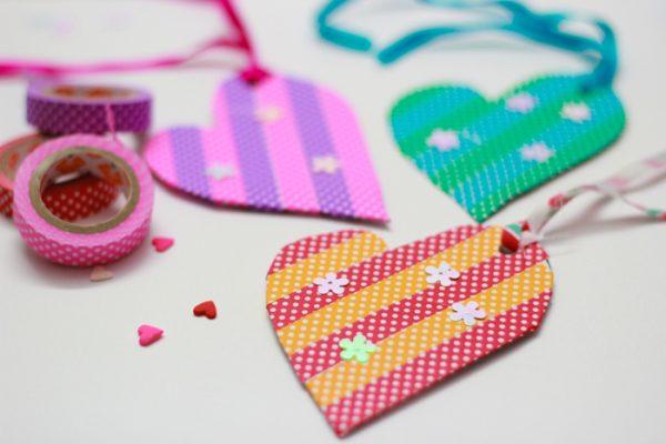 Heart Tag-7382