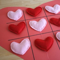 Valentine's Class Party Ideas
