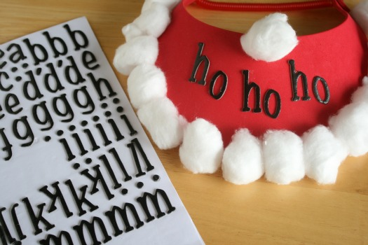 Holiday-Santa-Craft-Foam-Hats