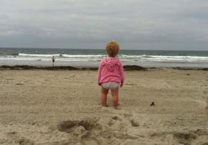 Water Beach Baby