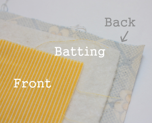 Batting And Backing 101 Diary Of A Quilter A Quilt Blog