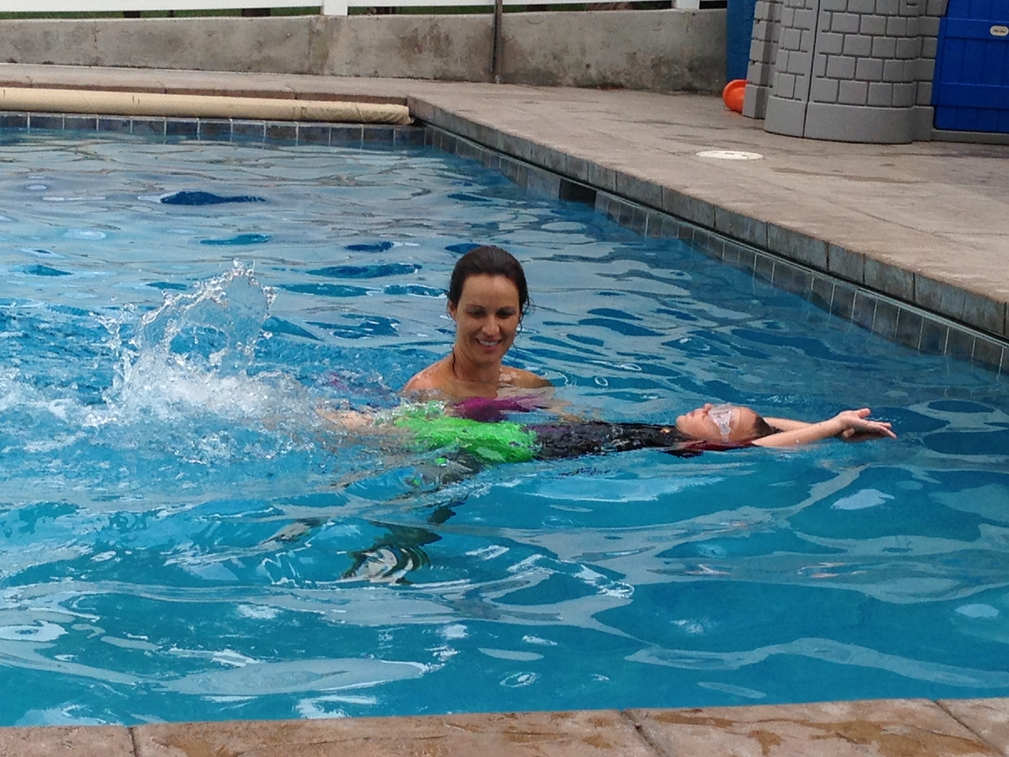 5 Safe Swimmers Tips For Family Fun Make And Takes