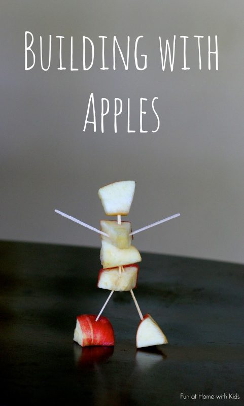 Building with Apples