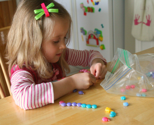 Independent Playtime for Kids