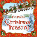 Jan Brett Christmas Treasury