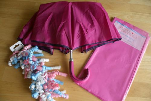 Jellyfish Umbrella Supplies