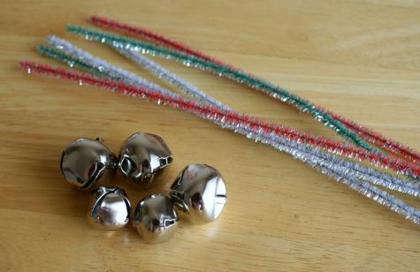 Jingle Bell Craft Supplies