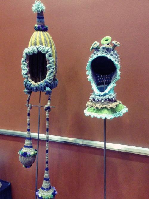 Kelly Fleek Yarn Designs