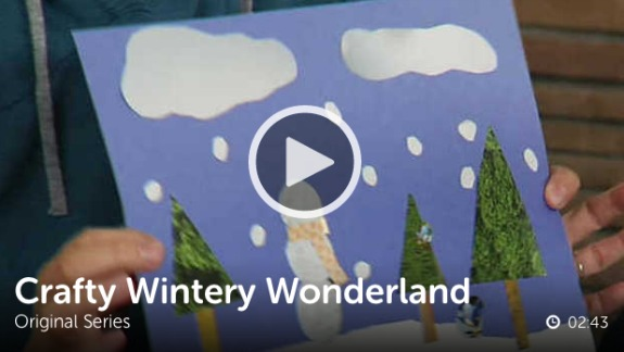 Crafting A Wintery Wonderland Make And Takes