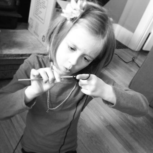 Kids and Crochet