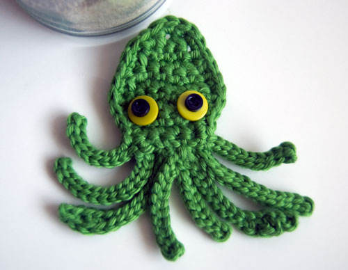 Kraken-Octopus-Squid-Applique from mooglyblog.com