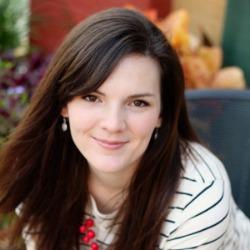 Lauren Brown daisycottagedesigns.net