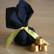 Leprechaun Pot of Gold Craft