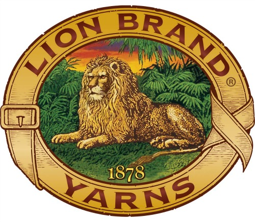 Lion Brand Yarn Logo