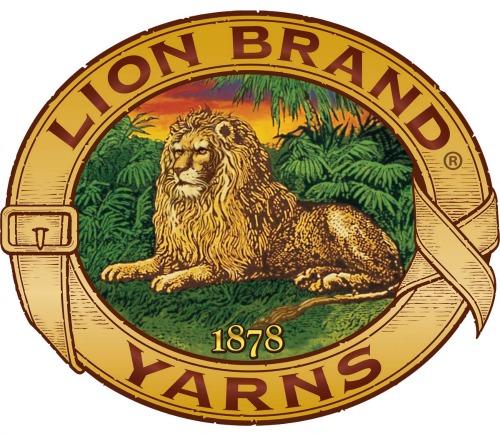 Lion Brand Yarn Logo