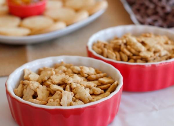 Little Bear Cookies for Paddington Bear Party Ideas