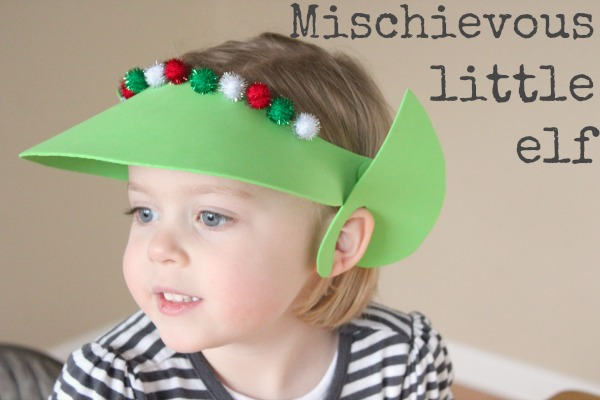 ears before with leprechauns but they work perfectly for santa s elves ...