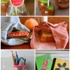 Crafting Back to School Projects with Kids