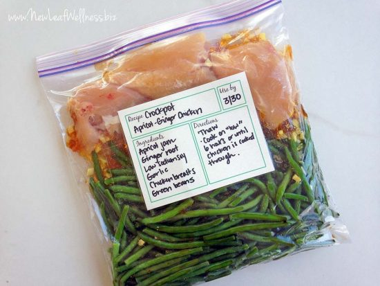 Make-Ahead-Crockpot-Apricot-Ginger-Chicken-with-Green-Beans