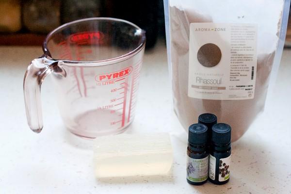 Make Shaving Soaps for Christmas Gifts - Francine Clouden for Make & Takes-1