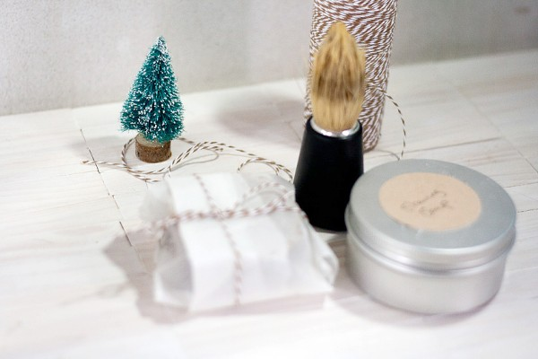 Make Shaving Soaps for Christmas Gifts - Francine Clouden for Make & Takes-8