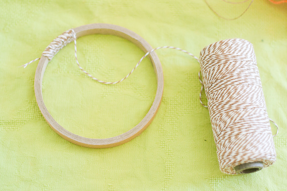 Make a Dreamcatcher by Francine Clouden for Make and Takes-2