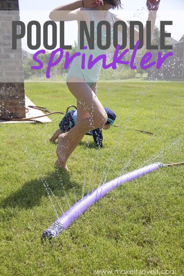Make-a-SPRINKLER-from-an-old-POOL-NOODLE-3