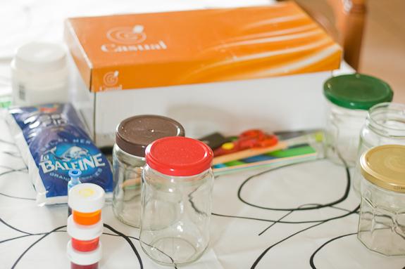 Make a Salt Glitter Shape Garland with Kids by Francine Clouden-1